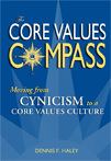 The Core Values Compass